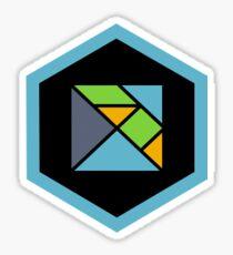 Elm Sticker