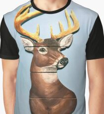 A Deer For My Nephew Graphic T-Shirt