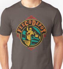 Camiseta ajustada FeeCo Depot