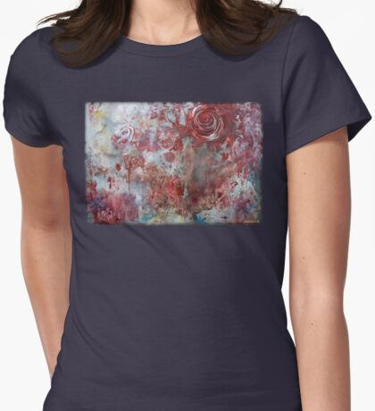 When Roses Bleed T-Shirt
