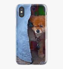 Mad dog iPhone Case/Skin