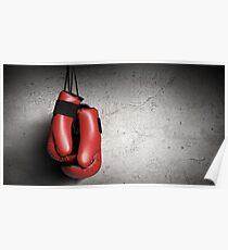 boxe Poster
