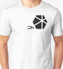 Tarkin Initiative - Death Star Scientist insignia - Rogue One Unisex T-Shirt