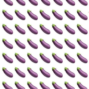 Eggplant by yamiyuuuu