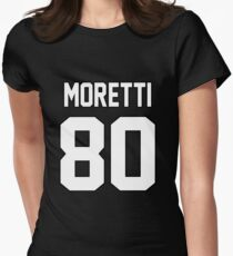 Fabrizio Moretti Womens Fitted T-Shirt
