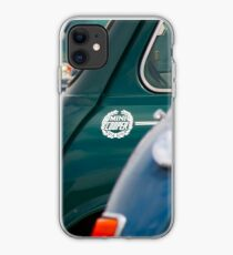 coque mini cooper iphone 6