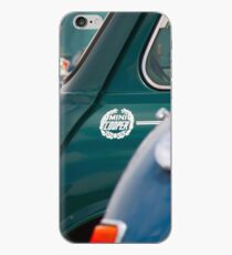 Cooper Collective iPhone Case