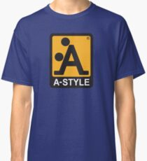 A-Style  Classic T-Shirt