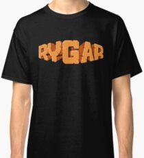 Rygar - NES Title Screen Classic T-Shirt