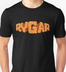 Rygar - NES Title Screen Unisex T-Shirt