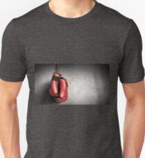 boxe Unisex T-Shirt