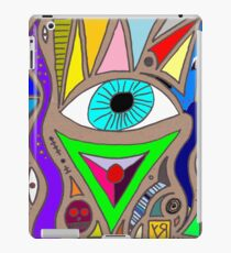 """Vision Quest"" by Richard F. Yates iPad Case/Skin"