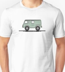 Volvo Laplander C303 for Light Shirts Unisex T-Shirt