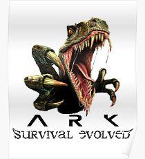 Ark Dino Attack  Poster