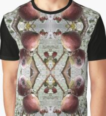 Iced Apples Graphic T-Shirt