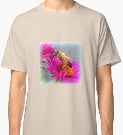 Wandering Bee Classic T-Shirt