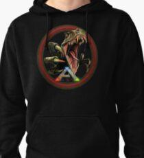 Ark Survival Evolved -Attack Dinosaur T-Shirt