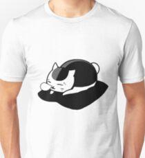 Oyasumi Nyanko Sensei Unisex T-Shirt