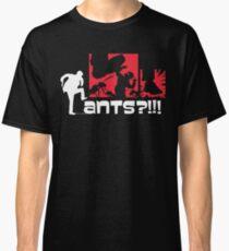 Ant-Mush Classic T-Shirt