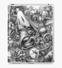 The Moopits iPad Case/Skin