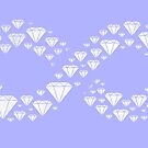 Diamonds are forever by Jonah Block
