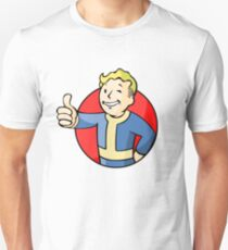 The Vault Guy Unisex T-Shirt