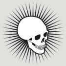 Skullie by JoesGiantRobots