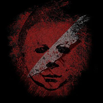 Michael Myers - in the blood by trum