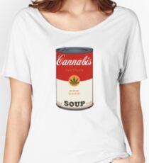 CANnabis Women's Relaxed Fit T-Shirt