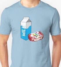 Milk Steak T-Shirt
