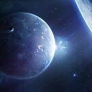 Stargazer by charmedy