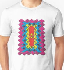 Tripping Out Unisex T-Shirt