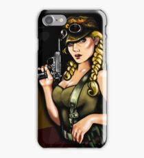 Walther iPhone Case/Skin