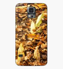 Autumn Colour Case/Skin for Samsung Galaxy