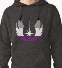 Jedi Pride [ACE] Pullover Hoodie