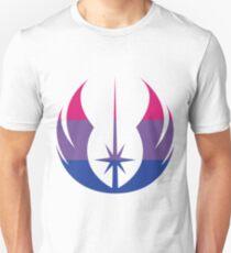Jedi Pride [BI] Unisex T-Shirt