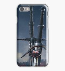 The Witcher 3 - Wild Hunt iPhone Case/Skin