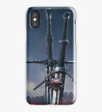 The Witcher 3 - Wild Hunt iPhone Case/Skin