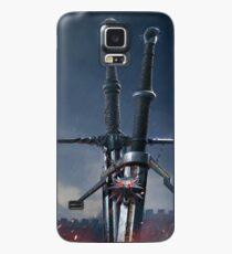 The Witcher 3 - Wild Hunt Case/Skin for Samsung Galaxy