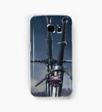 The Witcher 3 - Wild Hunt Samsung Galaxy Case/Skin
