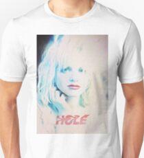 Pretty on the Inside (Hole) Unisex T-Shirt