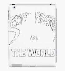 Scott Pilgrim VS The World iPad Case/Skin