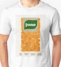 Juno Film Poster Unisex T-Shirt