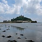 St Michaels Mount by mpstone