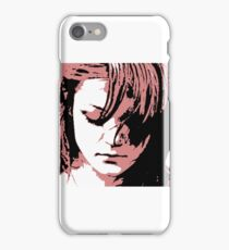 emily fitch - skins iPhone Case/Skin