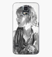 Huh Case/Skin for Samsung Galaxy