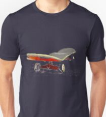 Skateboard Unisex T-Shirt