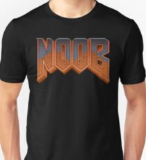 NOOB Unisex T-Shirt