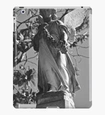 Harmon Angel iPad Case/Skin