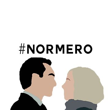 NORMERO by sarahsdrew